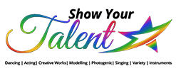 Show your Talent Logo